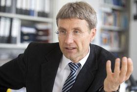 Prof. Dr. med. Swen Malte John (Foto: privat)