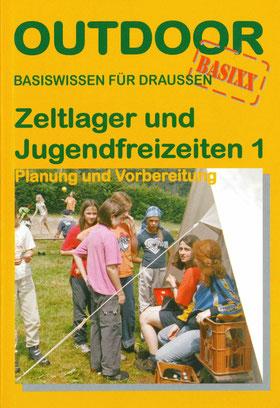 Wolfgang Ries: Zeltlager und Jugendfreizeiten