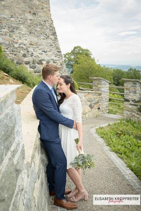 Hochzeitsfotografin, Elisabeth Kropfreiter, Hochzeitsfotos, Ybbs an der Donau, Kirchberg am Wagram, Römerhalle Mautern, Niederösterreich