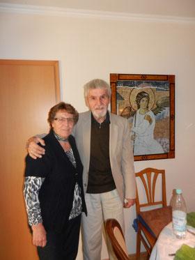 Luitgard und Rafael 22.09. 2012