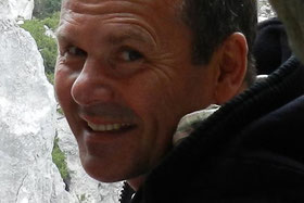 Geomant und Radiästhet Uwe Sachse