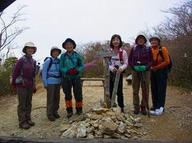 工石山(前工石山)