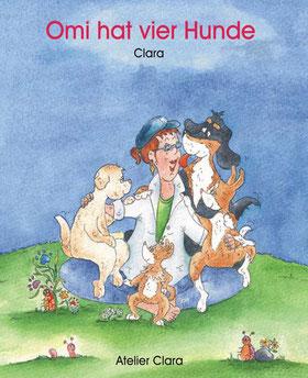 Hund, tierschutz, 4 hunde, hund aus tierheim,