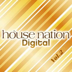 DJ HILOCO aka neroDoll HOUSE NATION Digital jpg