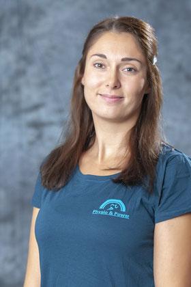 Yvonne Wohlgemuth