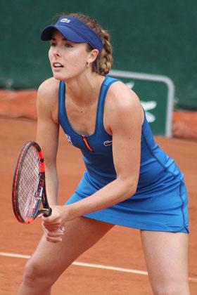 alizee cornet joueuse tennis speaker conferenciere contact booking
