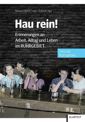 Titelbild Kloatext Verlag