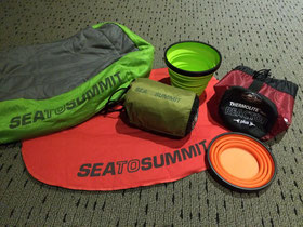 Sea to Summit-Gear