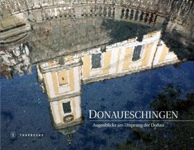 Buchtitel Donaueschingen