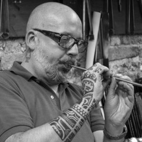 Igor Balbi, Original Murano Glass, Linea Murano Art