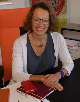 Bild: Kerstin Stephan, Heilpraktikerin, Praxis für Klassische Homöopathie, Dorn-Breuss-Therapie, Foto: M.Stallmann