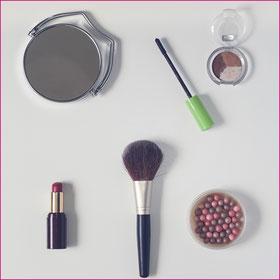 Make-Up für den Alltag