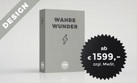 Jimdo Expert Stuttgart - Paket Wahre Wunder
