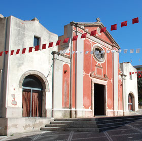 Sant'Antioco Martire Church