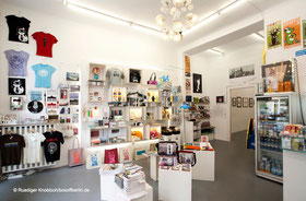 Top 5 gift shops in Berlin for Christmas