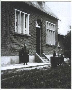 Hof ter Stokere 1938