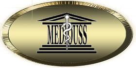 土屋薬品MEDIOUSSのロゴマークの白いへびと杖は、ギリシャ神話の「医神アスクレピオスの杖」に由来します。