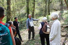 A la découverte des sites de mémoire avec Guido - Meuse - Lorraine