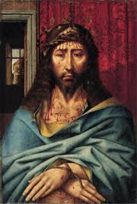 Christ humilié