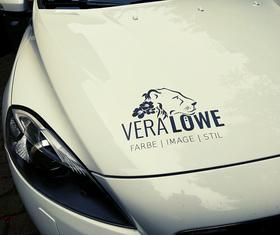 Vera Löwe - Farbe I Image I Stil - Logo