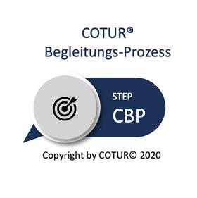 Leadershape by Cotur® - der Begleitung-Prozess on the job