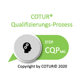Leadershape by Cotur® - der Qualifizierungsprozess Management Grundlagen