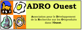 Cluster ADRO Ouest