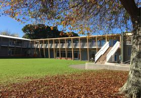 Waimea College Classrooms