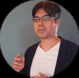 フットトレーナーズ代表取締役飯田潔