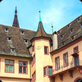 Musée historique de la Ville