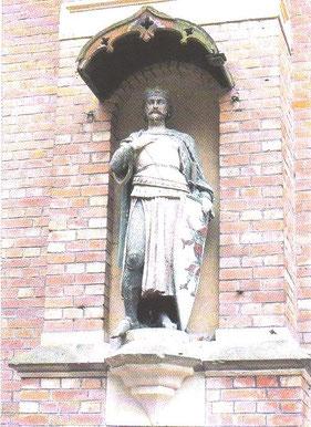 Landgraf Hermann I. - ein Vorbild für Georg II.