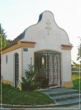 Die Hofkapelle