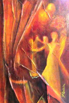 430- Le Crystal Danse