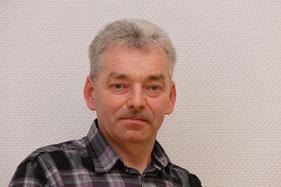 Gerd Hauter, Bockhofstraße 11
