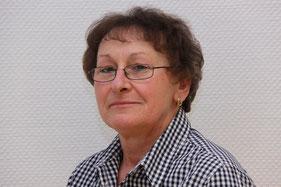Heidi Pfaff, Seiterstraße 5
