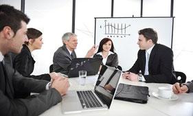 viaggi di lavoro meeting e convention