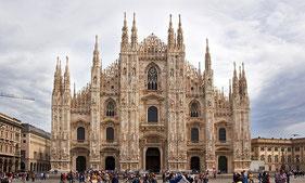 Trasferimenti da e per Milano ...e dintorni