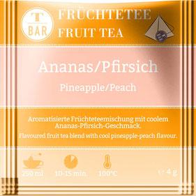 Früchtetee Früchte Tee Beeren Beerenmix