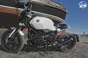 BMW RnineT Custom