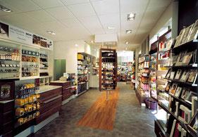 Foto Druck Boutique Hillesheim Benderstraße Düsseldorf
