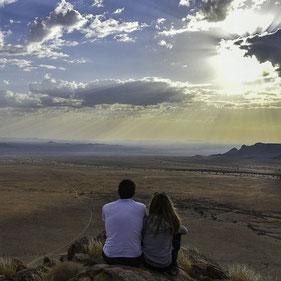 Namibia - Aus