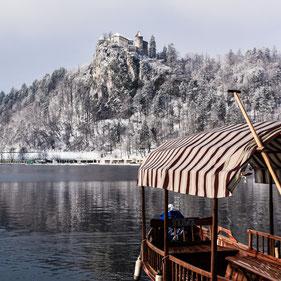 Bellissimo Lago di Bled