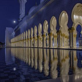Emirati Arabi - Abu Dhabi