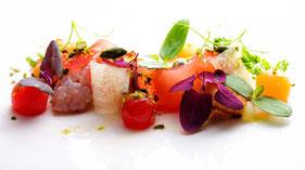 Kochgefühl | Catering Lübeck, Ostholstein und Umgebung