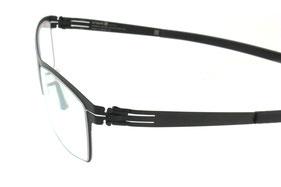 "eyewearmebius limited ""alwin c"" Col.black black"