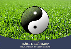 Heilprakiker Rheine - Bärbel Bröskamp - Akupunkt-Massage nach Penzel - Schmerzen - Migräne - Rückenschmerzen - Kopfschmerzen -