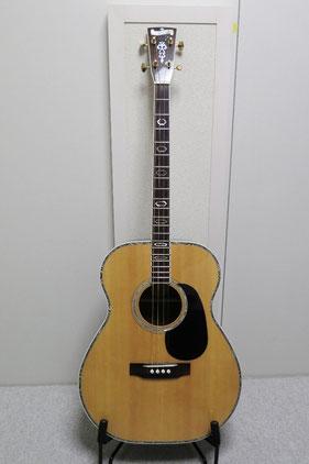 テナーギター テナー・ギター