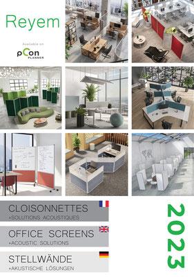 Catalogue Reyem 2017
