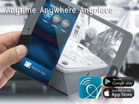 aussenwhirlool wifi app