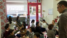 小松佳弘先生の目のお話&ビジョントレーニング講座